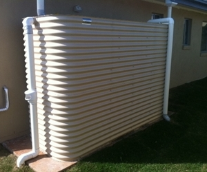 Modline Colorbond Steel Water Tanks