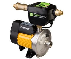 Davey Rainbank KRB1